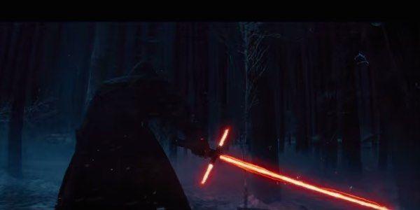 """""""Ho progettato una spada laser migliore di quella di J.J. Abrams"""""""