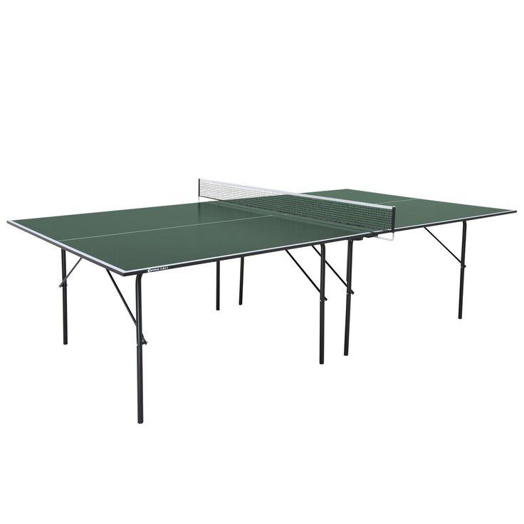 Sponeta Tischtennisplatte Hobbyline Indoor mit Netz Platte S 1-52 i / S 1-53 i   eBay