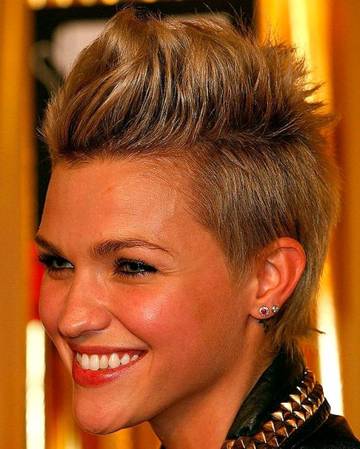 Women Short Funky Hairstyles 2012 139903 Hairstyles11 Design 466x582 Pixel