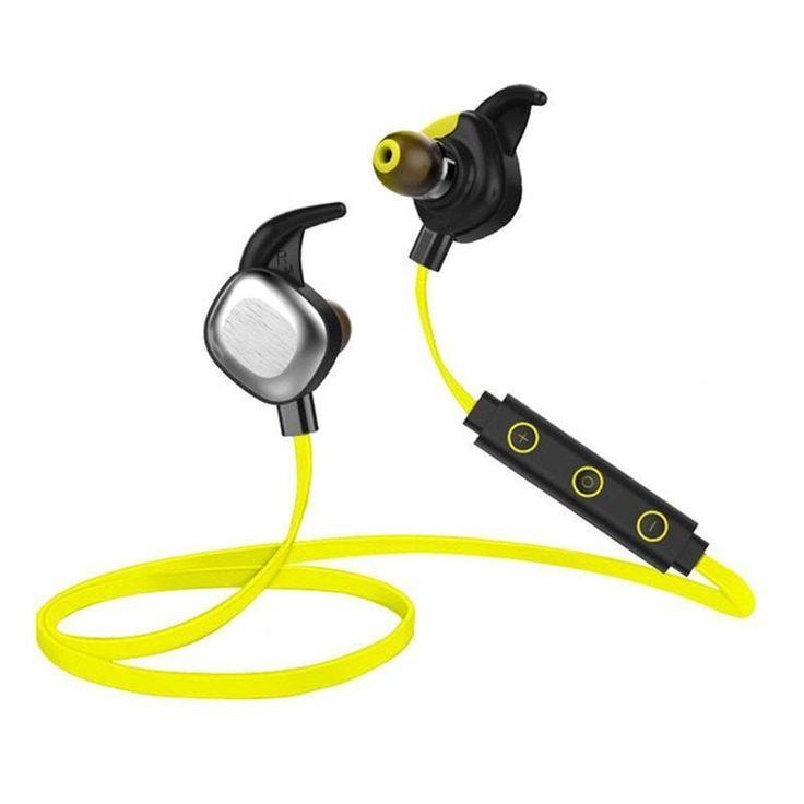 Magnetic Water Resistant Wireless Sport Headphones