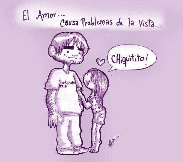 #chiquito #azucarysal #myjeremy #love