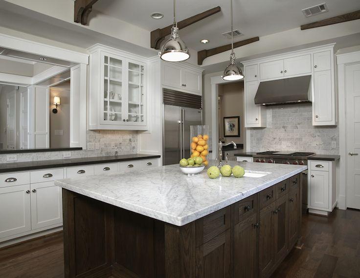 White Subway Tile Backsplash Ideas 20 best kitchen backsplash ideas images on pinterest   backsplash