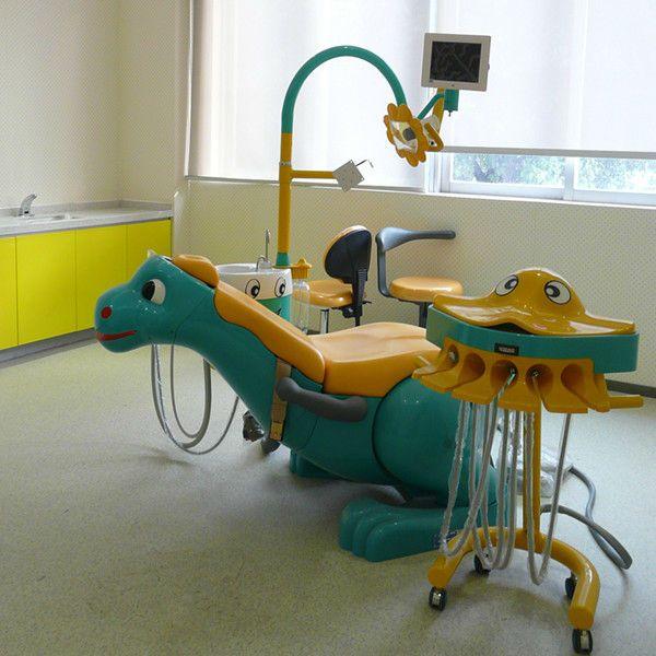 Unidades dentales para ni os buscar con google - Decoracion clinica dental ...