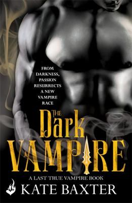 See The dark vampire in the library catalogue.