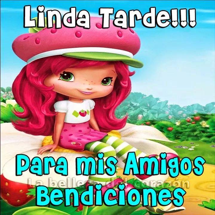 Frases Bonitas Para Facebook: Linda Tarde