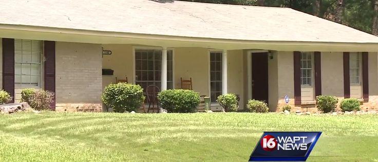 Mississippi Police Officer's Home Shot Up In Alleged 'Hate Crime'