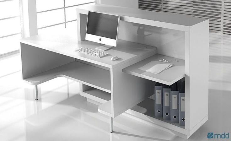 Foro reception desk