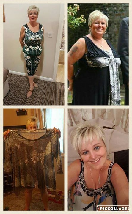 Testimony from Debbie Gathercole   Hi I'm Debbie.  This is my story  I have suffered with severe depression for many many years and hated leaving my home and mixing with other people and only many different types of medication for my depression.  I became so over weight going to 16 stone in fact it could of been more at one stage  I suffered with ibs also .I then had a friend speak to me about the benefits of juice plus and decided to try it out ..within 2 weeks I felt my energy levels…