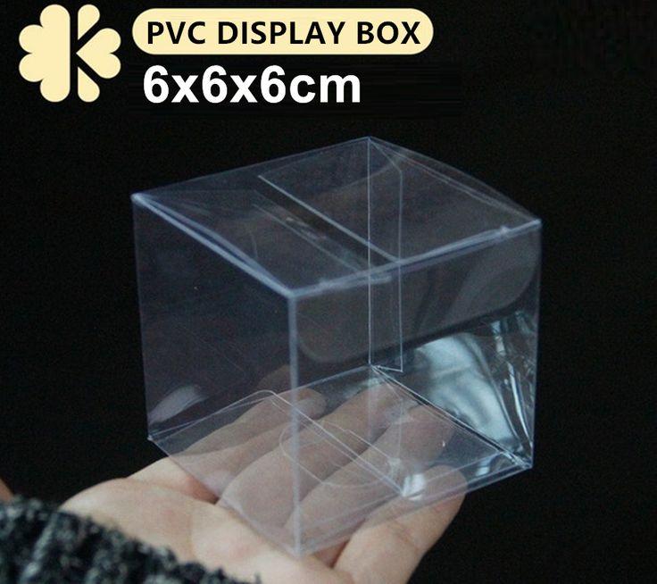 Купить товар6 x 6 x 6 см пвх складной окно, Свадьбы пользу / душа ребенка / свадебные конфеты подарочной коробке дешевый сувенир упаковочной коробке в категории Коробки для упаковкина AliExpress.          Спецификация продукта         Название продукта            Отображение окна ПВХ          Материал