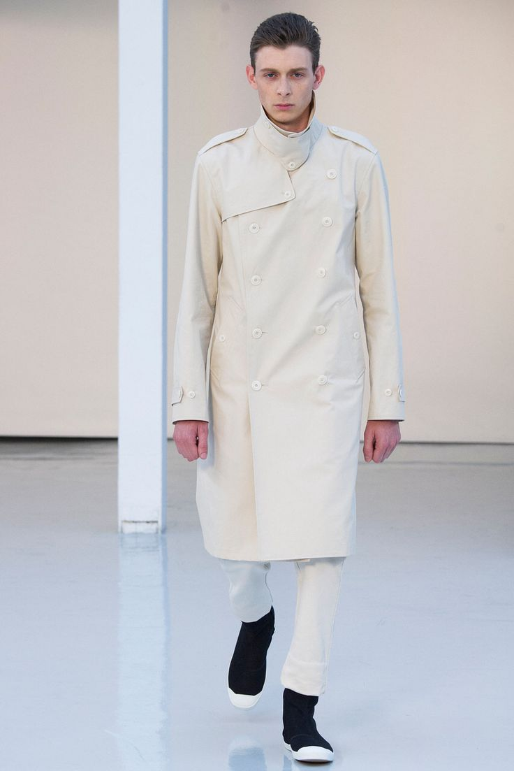 Lemaire, Look #13