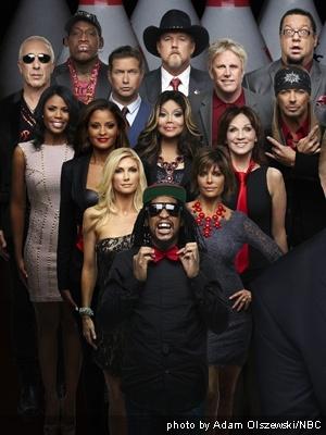 Celebrity apprentice theme song singers