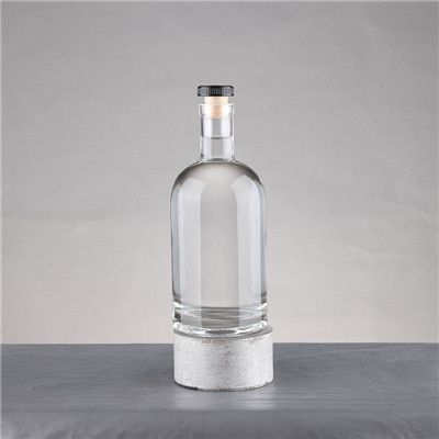 700 ml glass bottle with high polymer cork - wholesalers,manufacturers,suppliers,factories