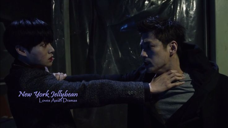 Ahn Jae-Hyeon 안재현 as Park Ji-Sang ~ Blood 블러드 ~ 2014 ~ Episode 06