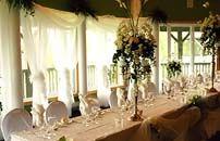 Wedding Reception at Eganridge