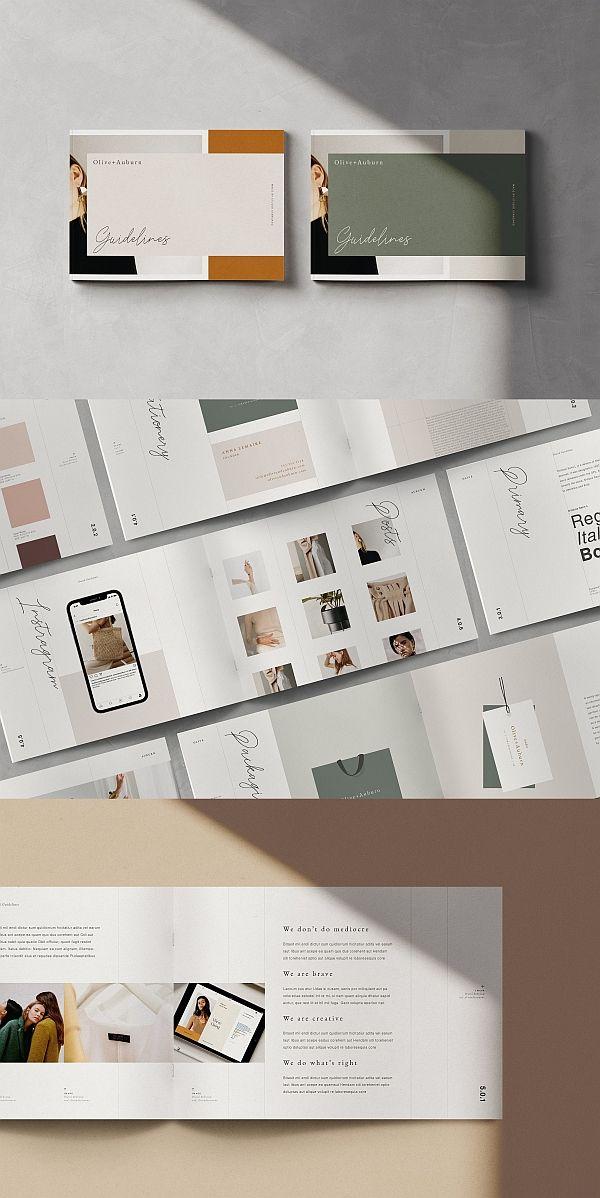 Auburn Brand Guidelines Brand Guidelines Brand Guidelines Template Brand Book