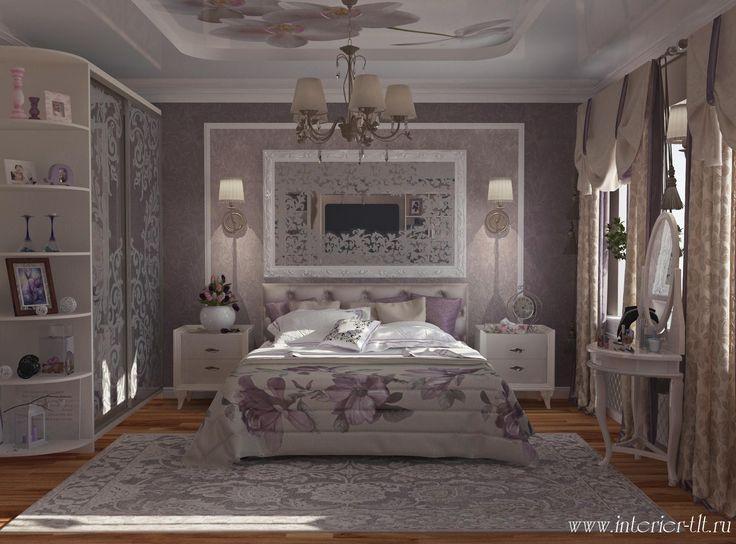 лиловая спальня: 7 тыс изображений найдено в Яндекс.Картинках