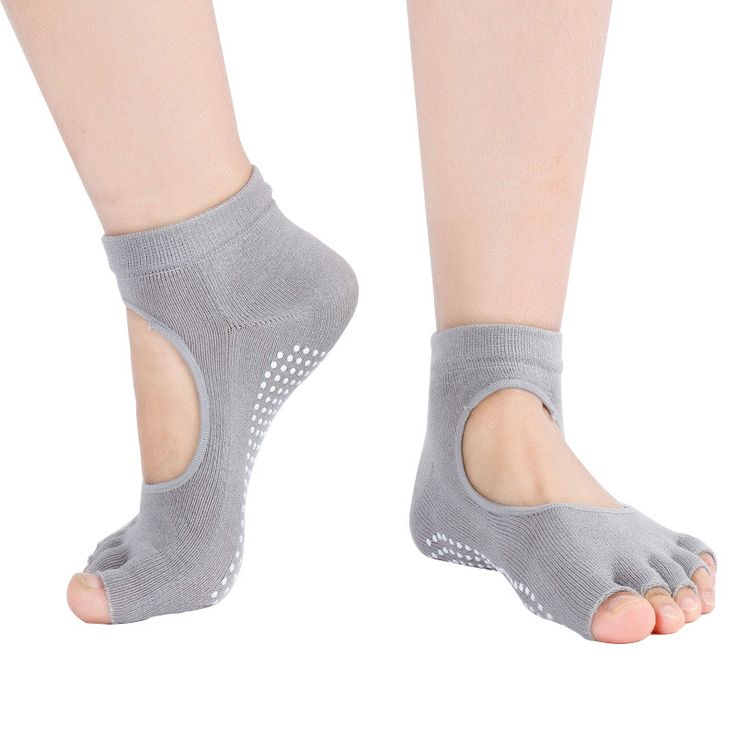How about this? Unisex Durable Fitness Yoga Sock Pair Only $7.90 goo.gl/MigcQh #yogasocks #yogagear #yogawear #socks #fitnesssocks