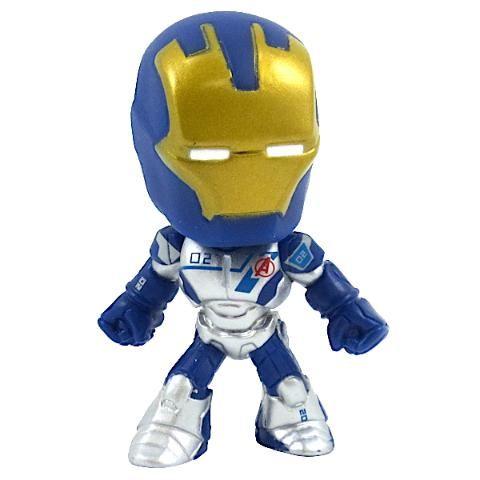 Boneco Marvel Avengers 2 Legião Mystery Minis Funko