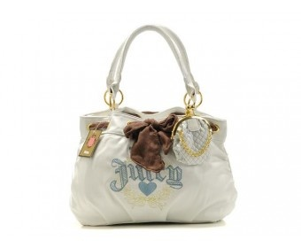 cheap - Cheap Juicy Couture Bowknot Bag White Velour - Wholesale Discount Price    Tag: Cheap Juicy Couture Handbags store, Discount Juicy Couture Outlet, Cheap Juicy Couture Wallets sale, Original Juicy Couture Purses outlet, Wholesale Juicy Couture Jewelry new arrivals