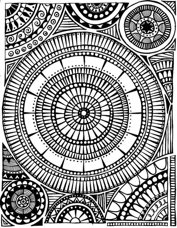 100 best ornament islamski images on pinterest islamic for Basic doodle designs