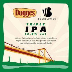 Dugges/Beerbliotek TIPA