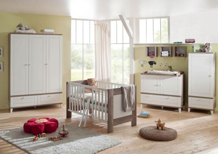 32 besten Babyzimmer Ideen Bilder auf Pinterest | Babyzimmer ideen ... | {Günstige kinderzimmermöbel 84}