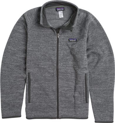 preppy guy gift idea - patagonia sweater jacket