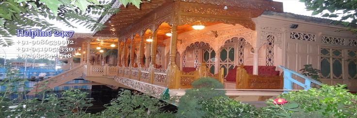 An occasion with RIE Heritage Group is constantly unique: immortal bazaars, elephant and camel safaris, nearby celebrations and Budget Houseboats In Srinagar desert camps and an assortment of enterprise and game exercises.  http://www.riesrinagarhouseboats.com/
