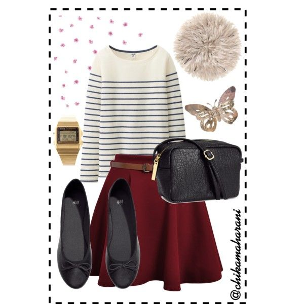 My kind of style #2