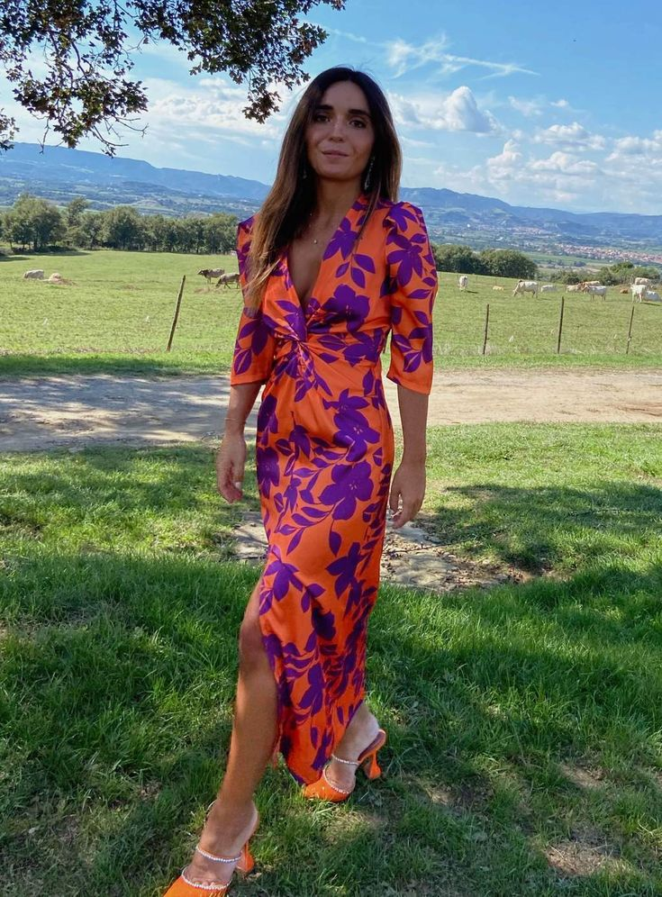 Laagam Maxi Dress With Sleeves, Wrap Dress, Ideas, Fashion, Long Sleeve Dresses, Long Gowns, Full Sleeves, Party Dresses, Spanish Wedding