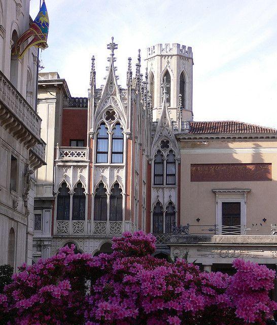 Padova - Pedrocchi cafè