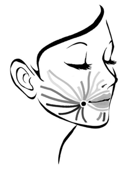TVでも放送され反響を呼んでいる「顔下半分トレーニング」は、1日たった3分で理想の美人顔になれるエクササイズ。藤原紀香さんをはじめ、多くの女優やモデルも絶賛のトレーニング法なんです。すぐに美しく若い顔になれちゃう「顔下半分トレーニング」をご紹介します。
