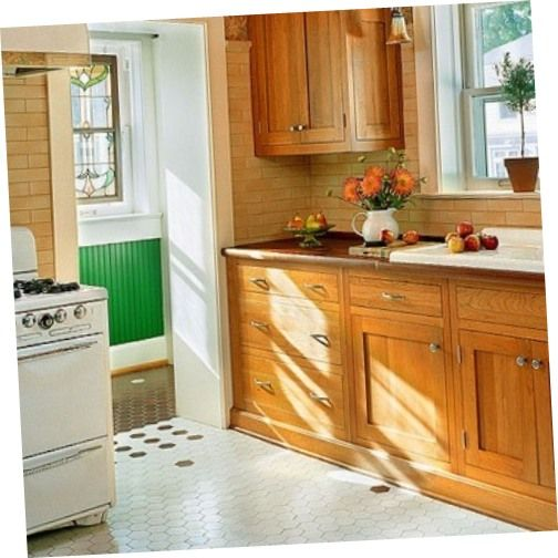 13 Best Kitchens With Oak Cabinets. Images On Pinterest