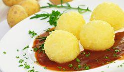 Soups, Stews, Casseroles & Sauces | German Cooking | German Food Guide