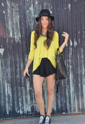 Zara  Jerseys and Oysho  Pantalones