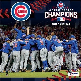 2016 Cubs