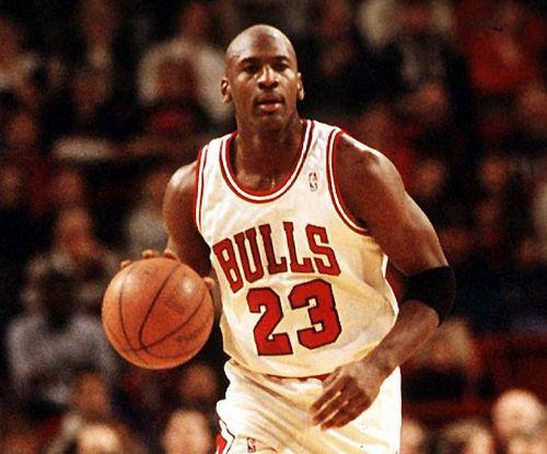 Michael Jordan's top 10 career dunks (VIDEO)