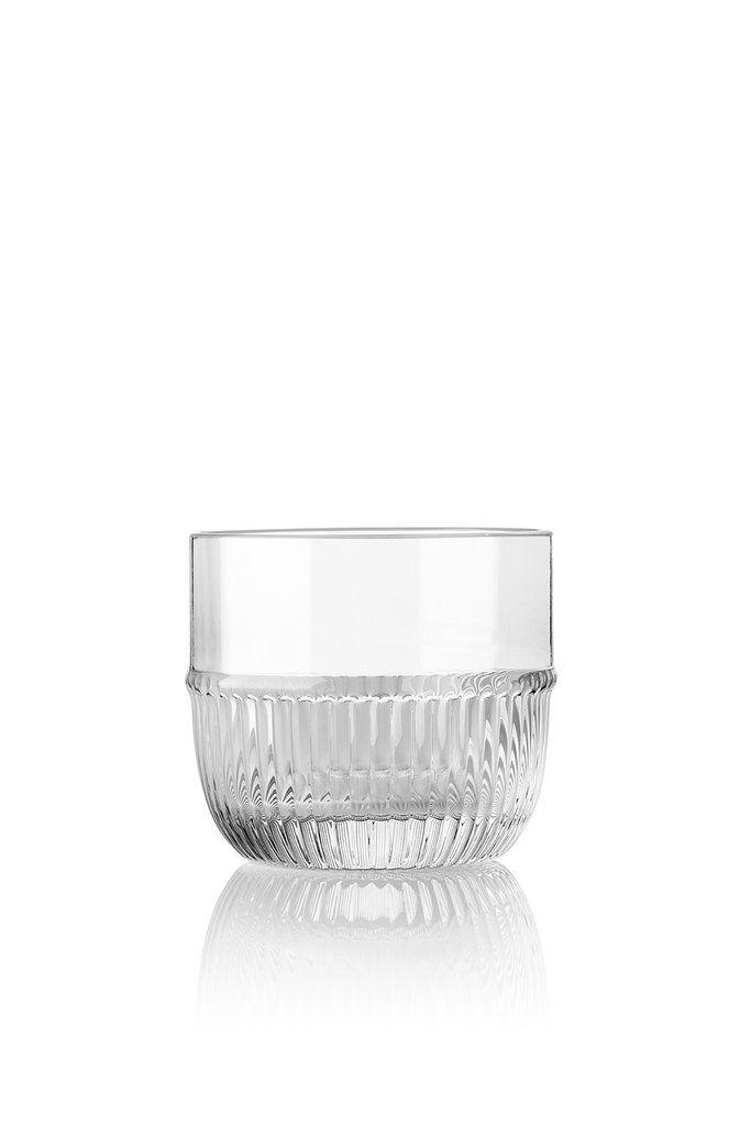 Drikkeglas og drinksglas Bar Glass Small fra MALLING LIVING