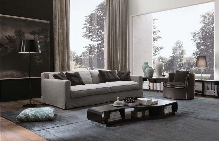 Jordan #frigeriosalotti #interiordesign #sofa #style #classic #modern #home