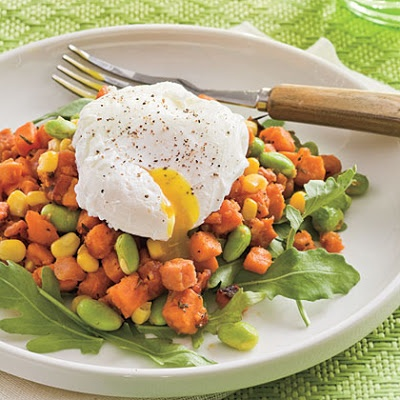 ingredient sweet potato and edamame hash sweet potato and edamame hash ...