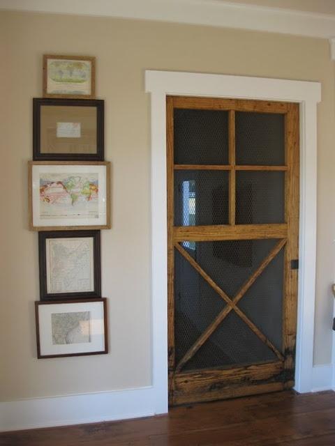 13 best images about indoor screen door uses on pinterest for Indoor screen door