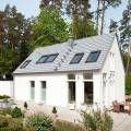 HAUS GROSS GLIENICKE: minimalistische Häuser von Müllers Büro