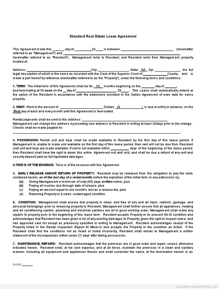 25 best ideas about Hud 1 Settlement Statement – Rent with Option to Buy Contract