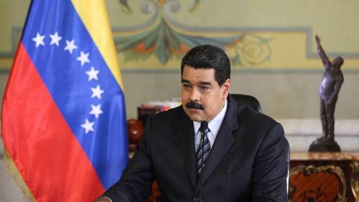 Neue Nachricht: Ölpreis: Venezuela will Allianz für höheren Ölpreis schmieden - http://ift.tt/2esGcn4 #nachricht