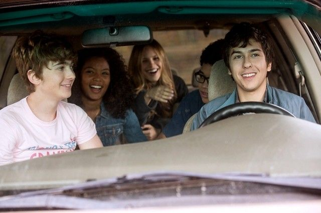 Film review: Teenager turns detective in pulp love mystery Paper Towns