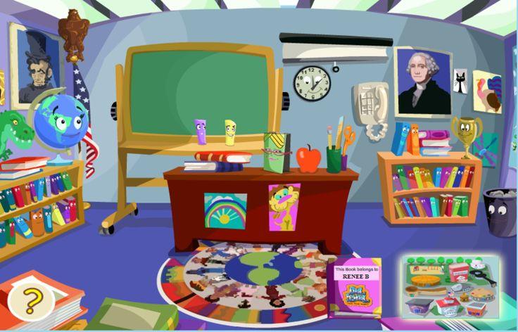 Naucz się liczyć,pisać i czytać grając w naszym serwisie w gry o edukacji.