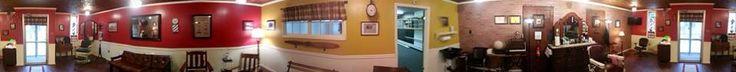 Carey's Avenue Barber Shop 330 Carey Avenue Wilkes-Barre PA 18702