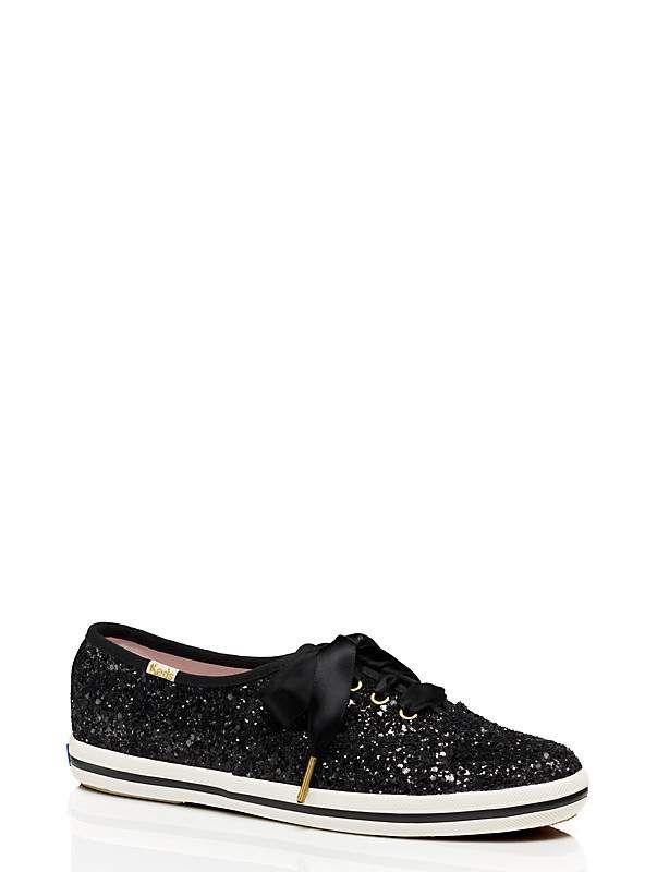 aae20d8911b6 Keds x kate spade new york glitter sneakers in 2018