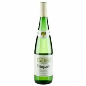 Txinparta Blanco desde $5.56