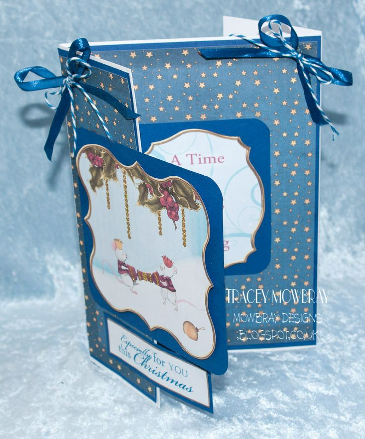 from the christmas cracker box mice cd